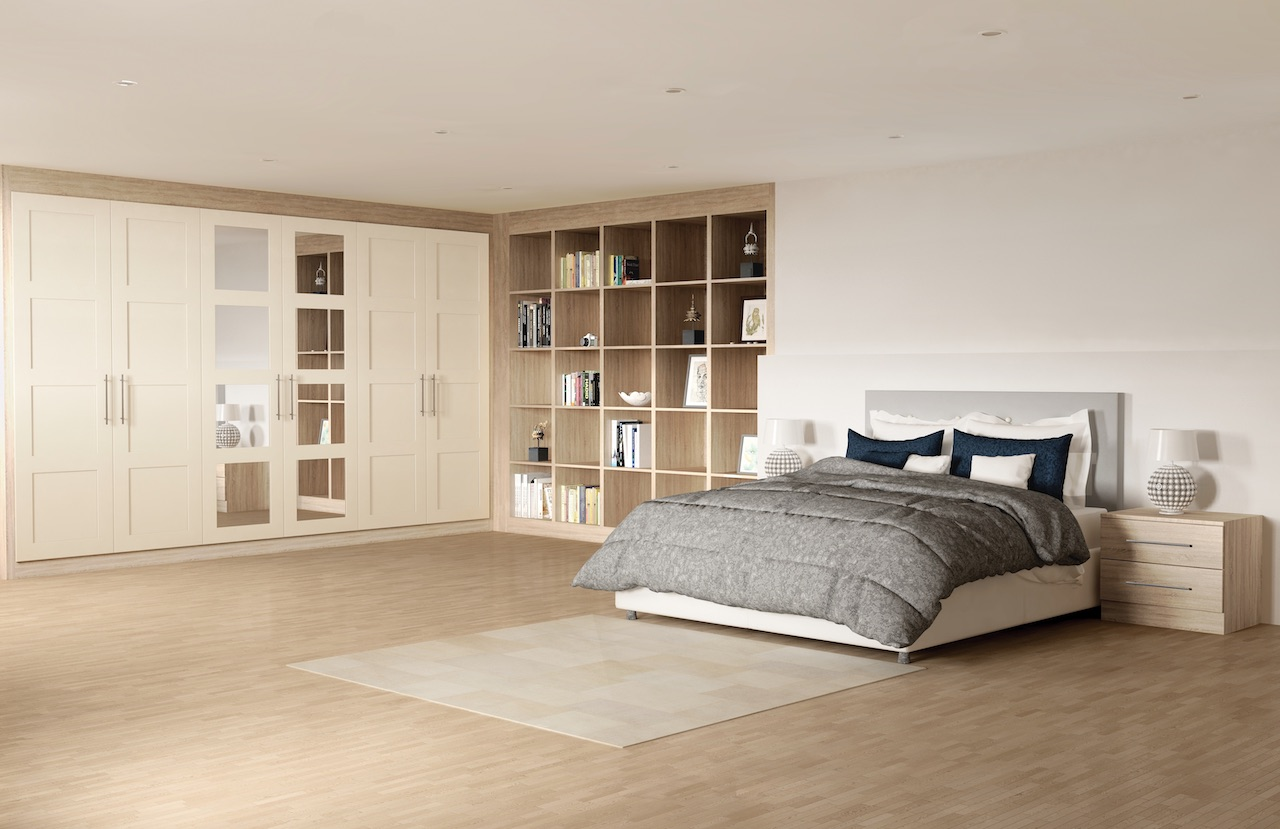 Bespoke Fitted Bedrooms Grays Fitted Furniture Norfolk