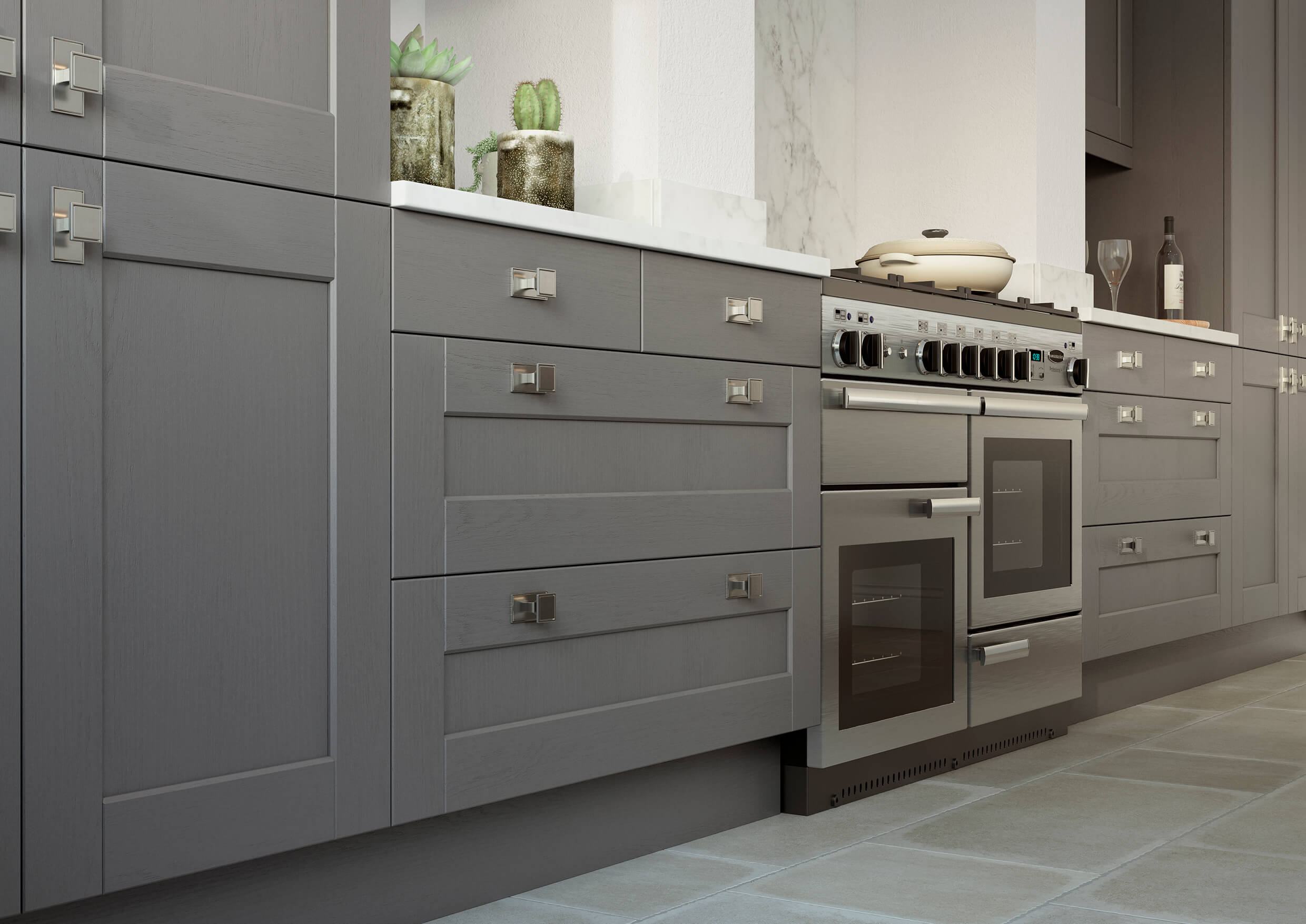 Bespoke Fitted Kitchens Norwich | Grays Fitted Furniture